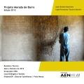Relatório Final Morada 2012
