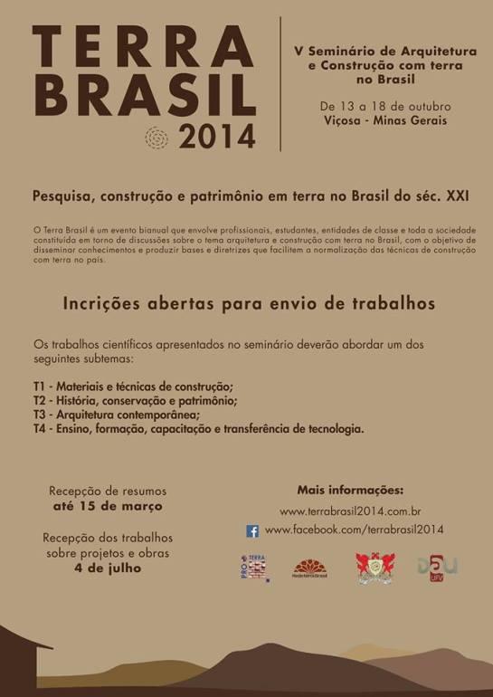 Terra Brasil 2014